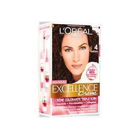 L'OREAL EXCEL.CASTANY N?4