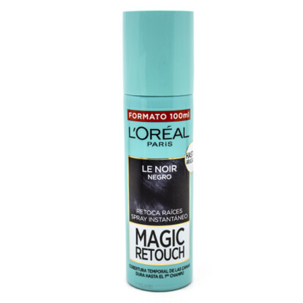 L'OREAL MAGIC NEGRE RETOC 75ML