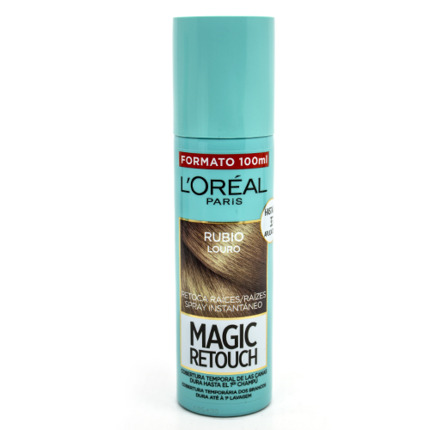 L'OREAL MAGIC ROS FOSC RETOC 75ML