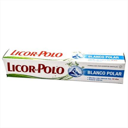 LICOR POLO BLANC POLAR 75CL.