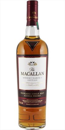 MACALLAN MAKER'S EDITION 70CL.