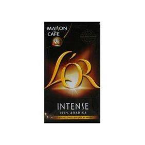 MAISON DU CAFE L'OR INTENS 250g