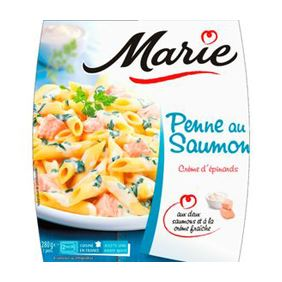 MARIE PENNE A/SALMO I CREMA ESPIN.280GR