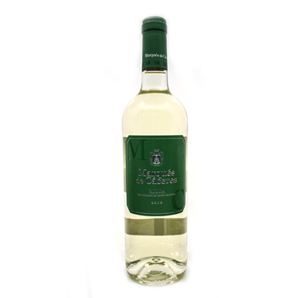 MARQUES CACERES VI BLANC RIOJA 75CL