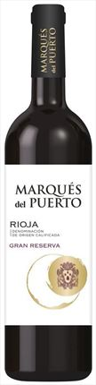 MARQUES PU.RESERVA 75CL