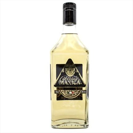 MAXICA TEQUILA 38? 70CL.
