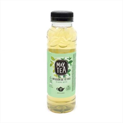 MAY TEA MENTA 33CL.