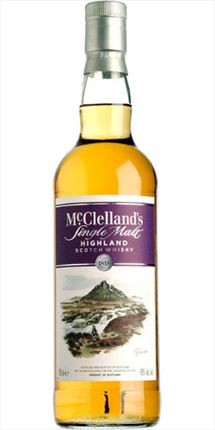 MC CLELLAND?S HIGHLAND