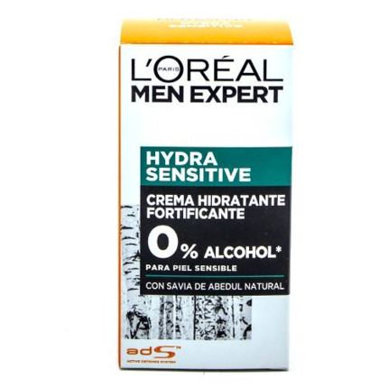 MEN EXP.CR.SENSITIVE DIA 50ML