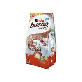 MINI KINDER BUENO T20 ST 108G