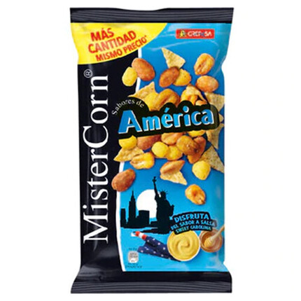 MISTERCORN COCKTAIL AMERICA 180GR