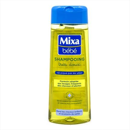MIXA BB SUAU 250ML