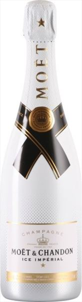 MOET CHANDON ICE IMPERIAL 75CL.