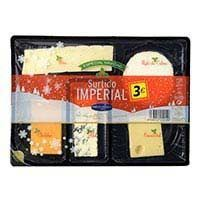 MILLAN VICENTE TAULA FORMATGES IMPERIAL 250GR