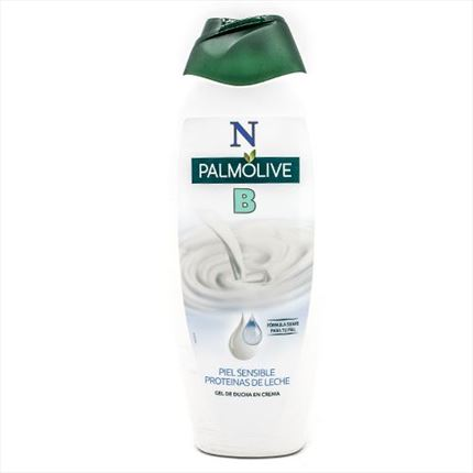 NB GEL HIDROACTIVO 600ML