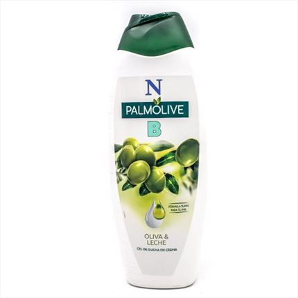 NB GEL OLIVA 600ML