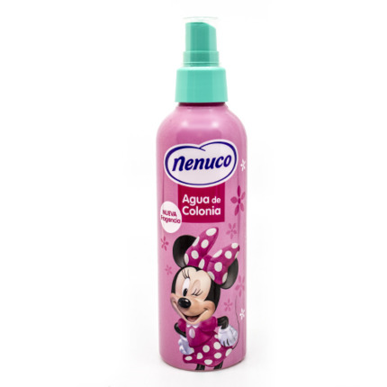 NENUCO BODY SPRAY MINNIE