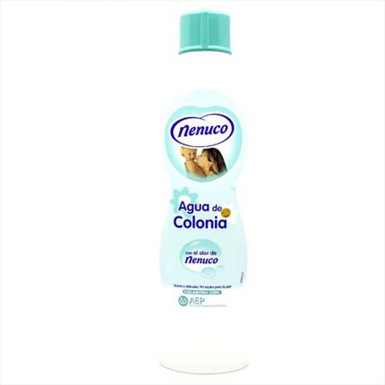 NENUCO  COLONIA 600ML