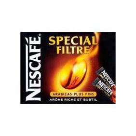 NESCAFE SP.FILTRE x25