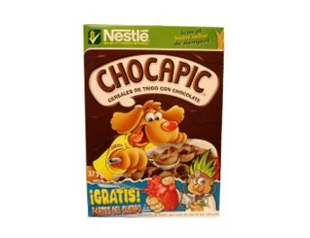 NESTLE CHOCAPIC 500G