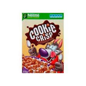 NESTLE COOKIE CRISP 375GR