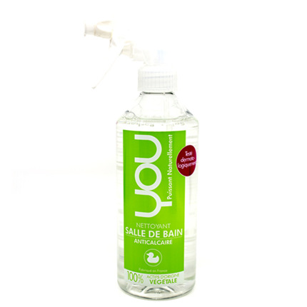 NETT.SDB YOU BY SALVECO 500ML