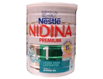 NESTLE NIDINA +0 STAR 800GR