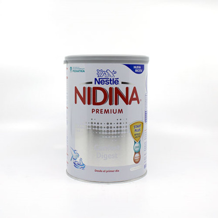 NIDINA CONFORT DIGEST LACTANTS 750GR