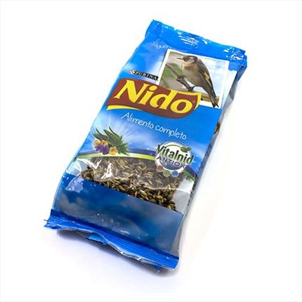 NIDO MEN.CADERNERES 400G