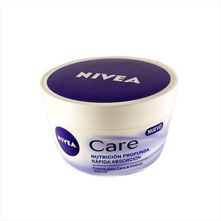 NIVEA--CREMA TOT US CARE