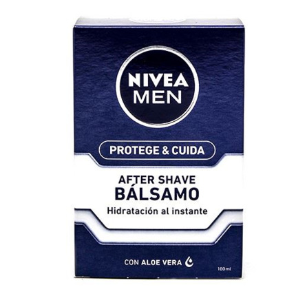 NIVEA FOR MEN BALSAM 100ML