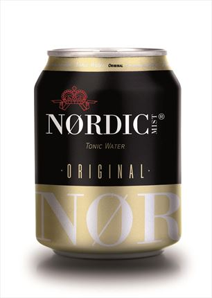 NORDIC TONICA POT 25CL.