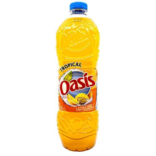 OASIS TROPICAL 2L.