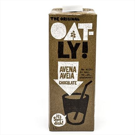 OATLY?BEGUDA DE CIVADA I
