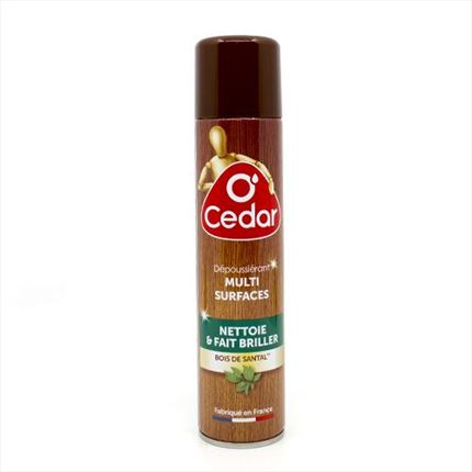 OCEDAR NETEJADOR MOBLES 300ML