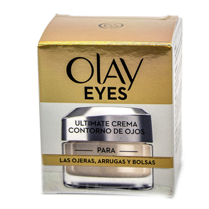 OLAY CREMA ULLS ULTIMATE