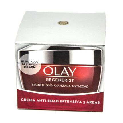 OLAY RG 3PT AA CREAM 50ML