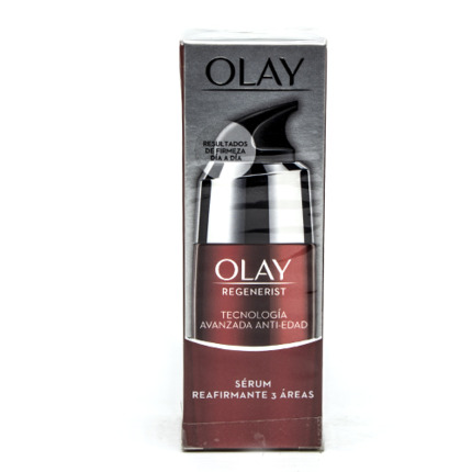 OLAY RG 3PT FIRM SERUM 50ML