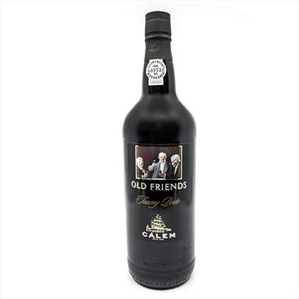OLD FRIENDS PORT.TAWNY 1L