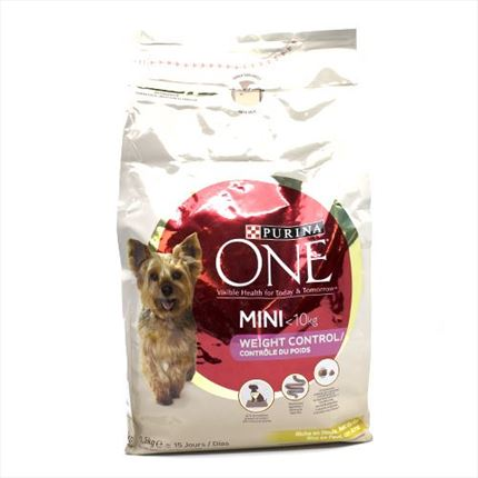 ONE MINI WEIGHT CONTROL 1,5KG
