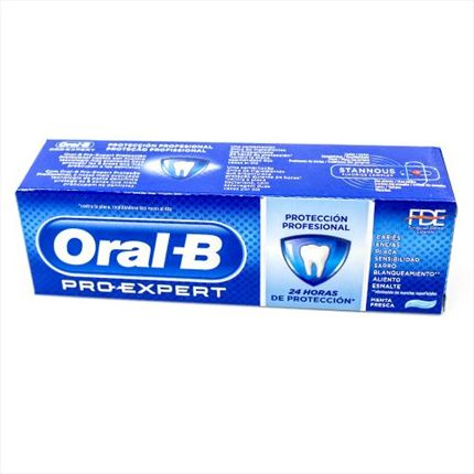 ORAL B PROEXP.MULTIPROTECCIO 75ML
