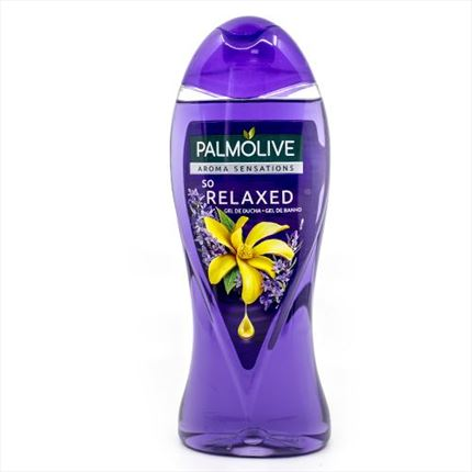 PALMOLIVE  GEL A/STRESS 750ML