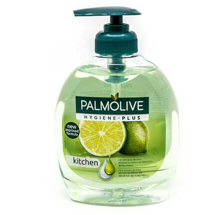 PALMOLIVE SAB? NEUTRE 300ML