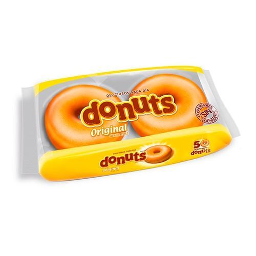 DONUTS X2 100G