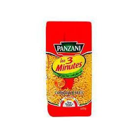 PANZANI COQUILLETTES 500GR