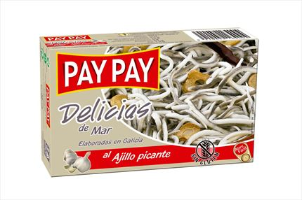 PAY PAY   ?Del?cies del mar a
