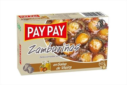 PAY PAYZAMBURI?AS S/VIEIRA