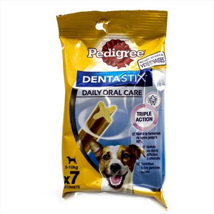 PEDIGREE DENTASTIX 110GR
