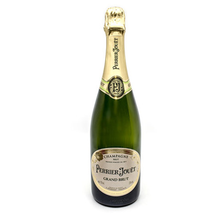 Perrier Jouet  Grand Brut Champagne 75cl.