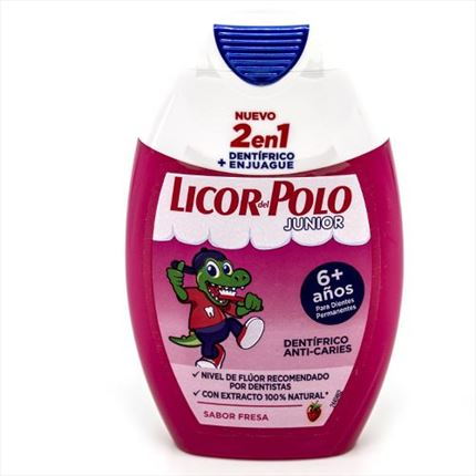 L. POLO 2EN1 JUNIOR 75ML